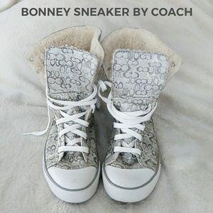 · Bonney Sneaker · by Coach